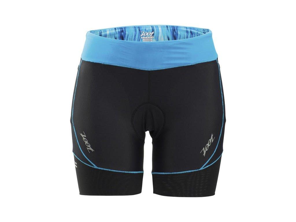 zoot womens performance tri shorts 6 inch 186749 13