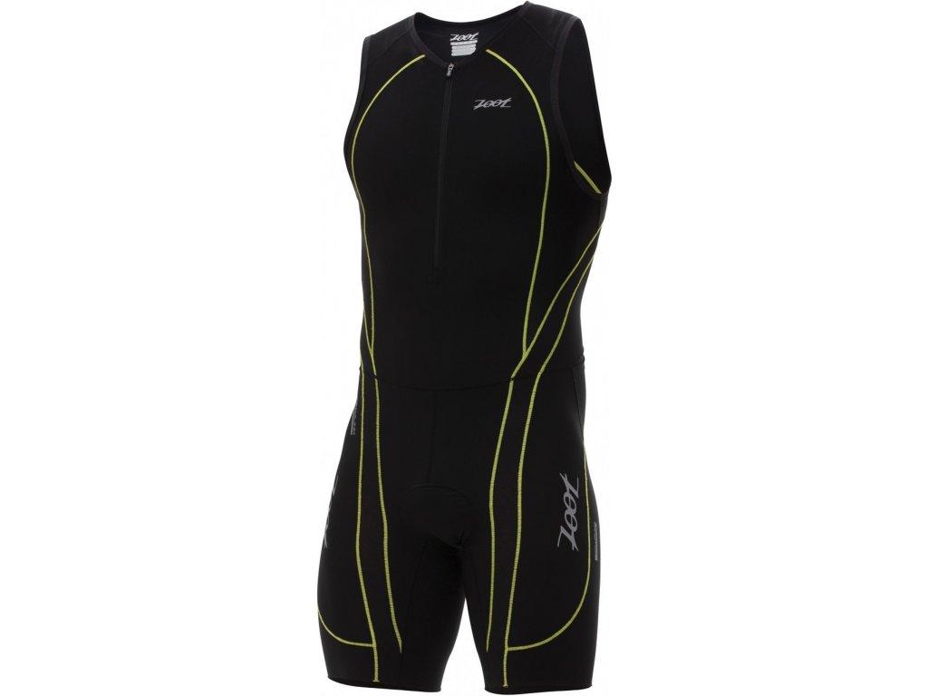S12 M Ultra Tri Racesuit Black F 24160.1324147088
