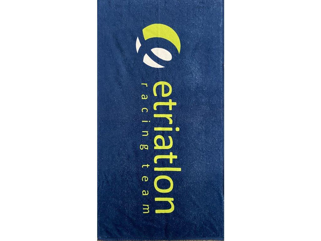 Ručník Etriatlon Team