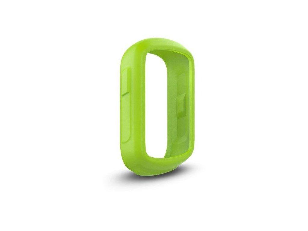 Pouzdro silikonové pro Edge 130, zelené