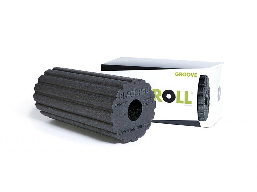 blackroll groove black 57166 1