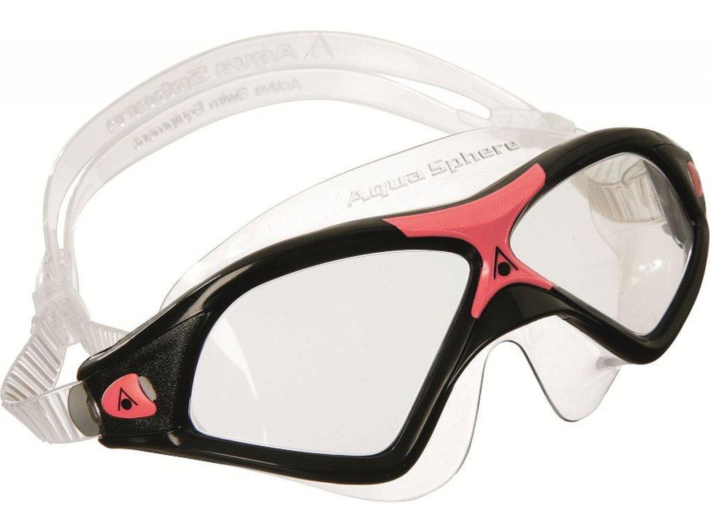 Plavecké brýle Aqua sphere SEAL XP2 čirý zorník