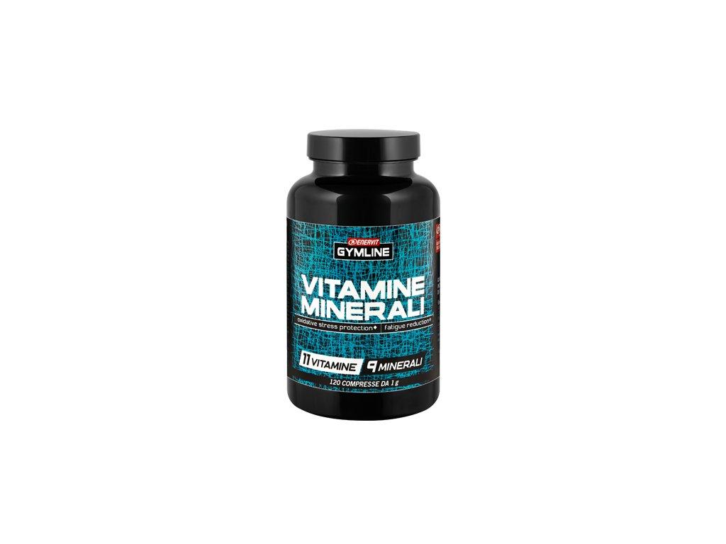 Enervit Vitamine Minerali 120 tablet