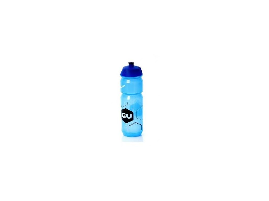 GU Shiva 750cc Water Bottle