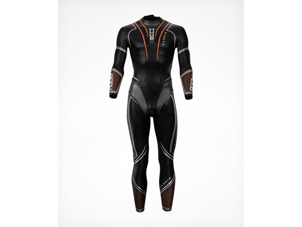 VARMAN Men s Wetsuit Front 1500x