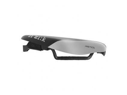 FIZIK Mistica Carbon - Black/White - Regular