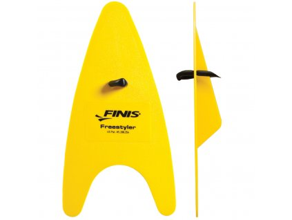 vyr 868 finis freestyle paddle