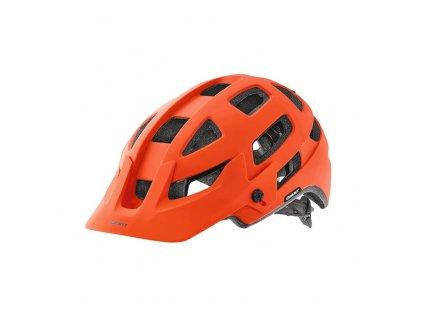 Cyklistická přilba GIANT RAIL SX MIPS, matte orange