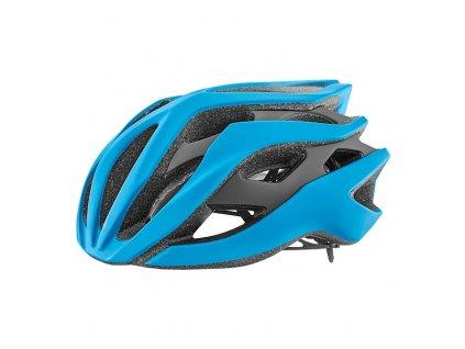 Cyklistická přilba GIANT REV , matte blue/matte black