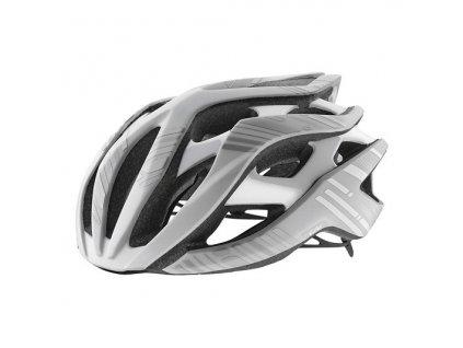 Cyklistická přilba LIV REV, matte grey