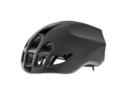 GIANT PURSUIT MIPS MATTE BLACK S 51-55CM CPSC/CE