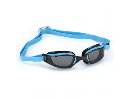 mp xceed smoke blue glasses