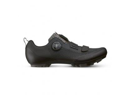 Cyklistické tretry Fizik Terra X5-black/black