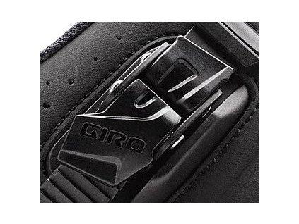 GIRO Shoe Buckle Set N-1-black, pár