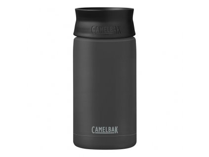CAMELBAK Hot Cap Vacuum Stainless 0,35l Black