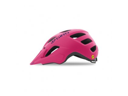 GIRO Tremor MIPS Mat Bright Pink