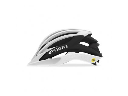 GIRO Artex MIPS Mat White/Black S