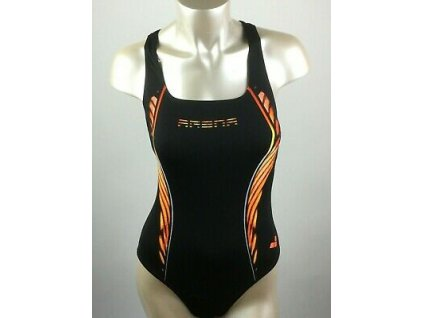 Arena UK32 Meak One Piece Swim Pool Leisure