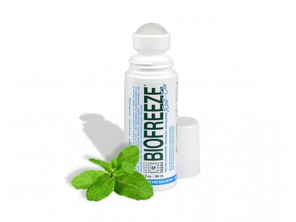 5455 biofreeze roll on 89ml