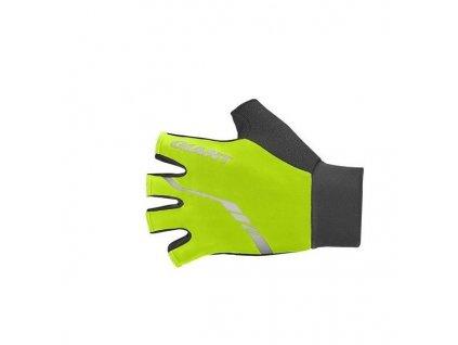 GIANT Illume SF Gloves-yellow-M