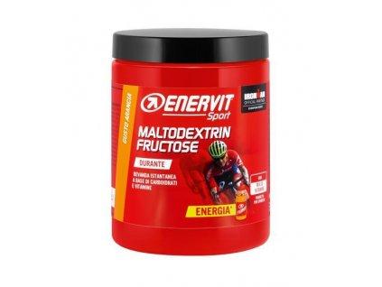 Enervit Maltodextrin Fruktose 500 g