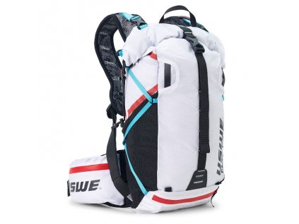 Multisportovní batoh USWE Hajker Pro 24 S - Cool white