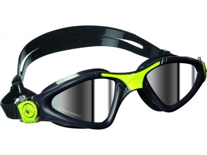 Plavecké brýle Aqua Sphere KAYENNE mirror