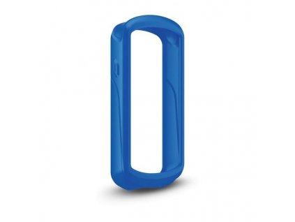 Pouzdro silikonové pro Edge 1030, modré