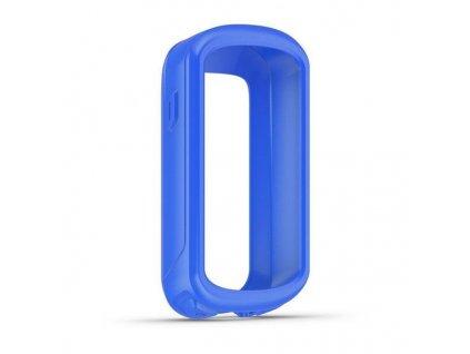 Pouzdro silikonové pro Edge 830, modré