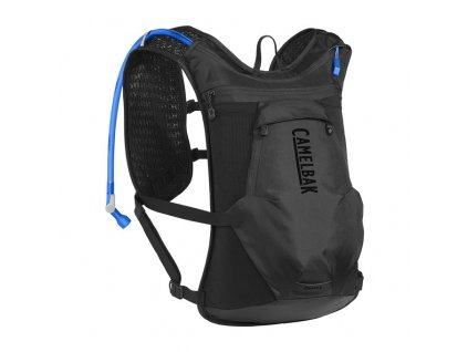 CAMELBAK Chase 8 Vest Black