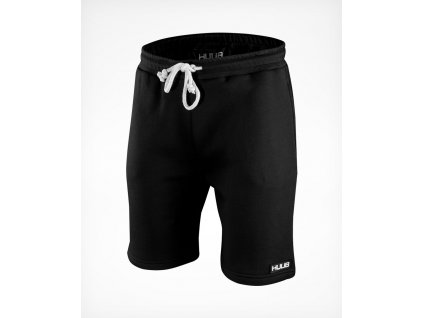 Casual Track Shorts Front 45 1500x