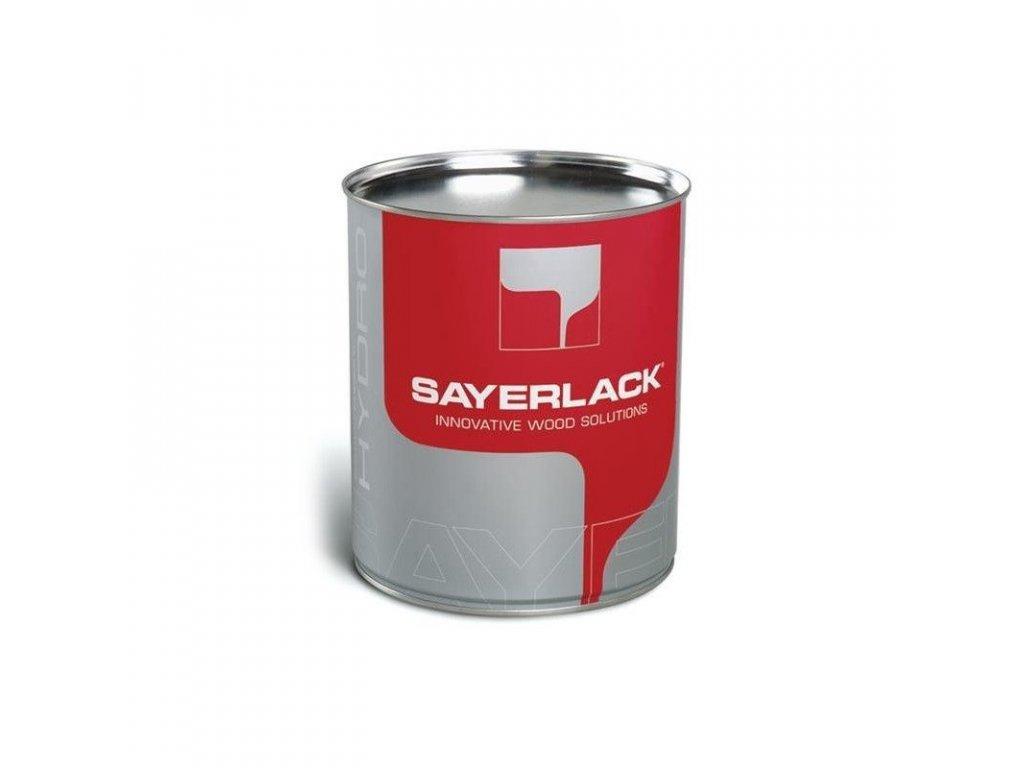 Bezbarvý olej Sayerlack oll3904 vnitřní použití 1L