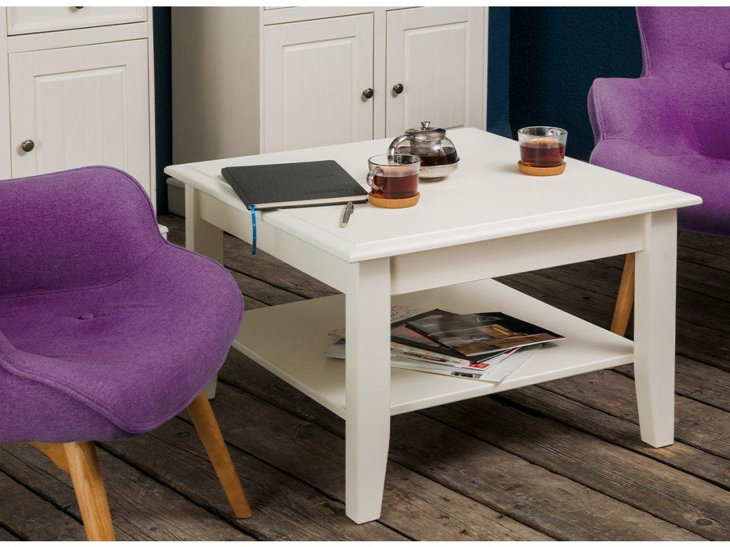 Belluno Elegante malý stolek