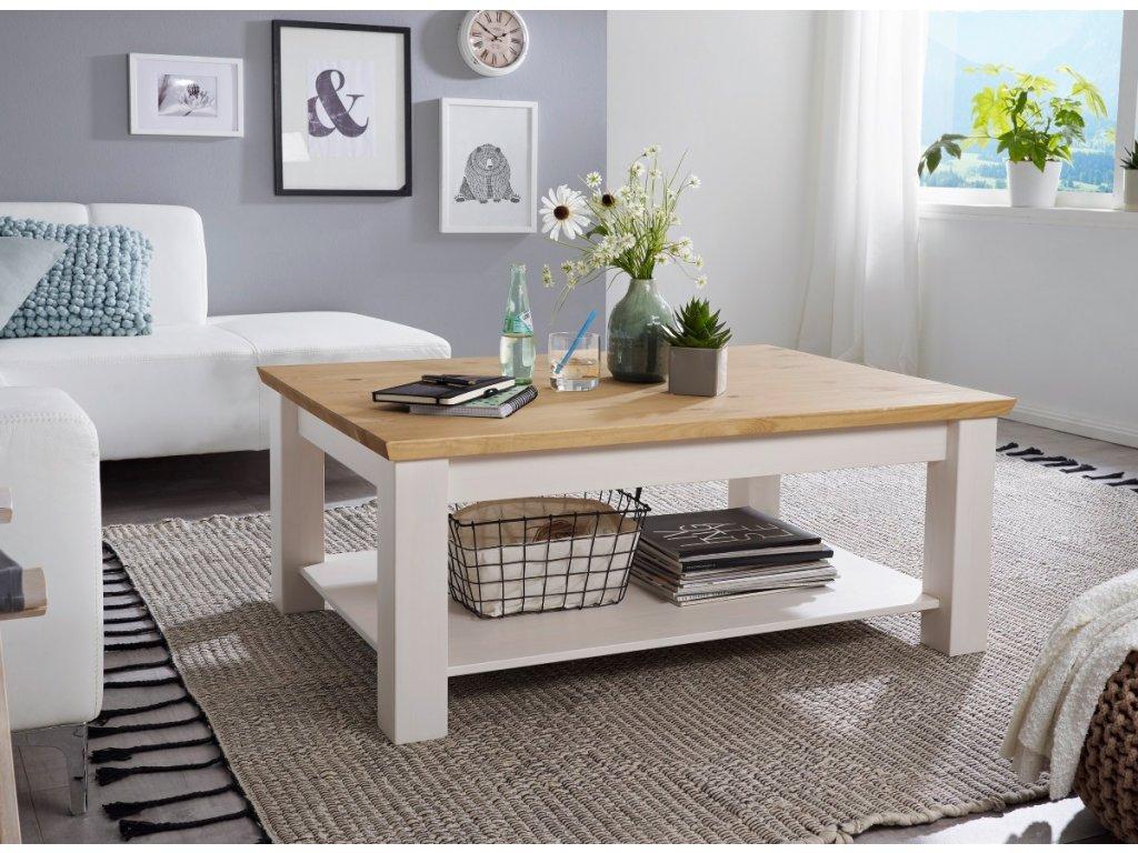 Konferenční stolek Marone obývák