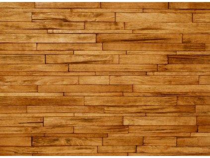 Masivní dřevěný obklad štípaný buk