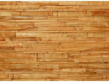 Dřevěný obklad třešeň štípaná