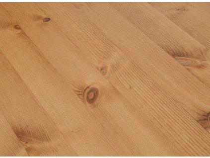 Skříň dřevěná třídveřová zrcadlo
