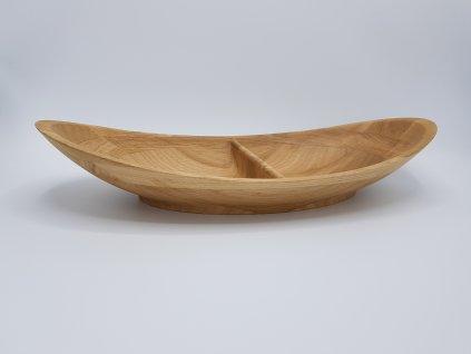 Dřevěná mísa malá