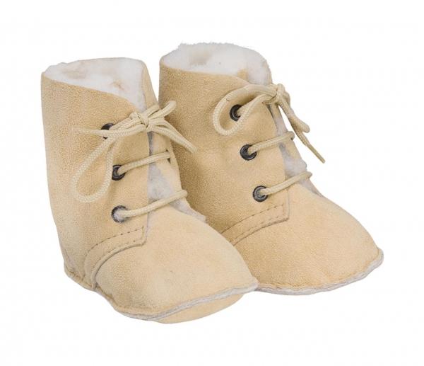 Domácí obuv pro děti