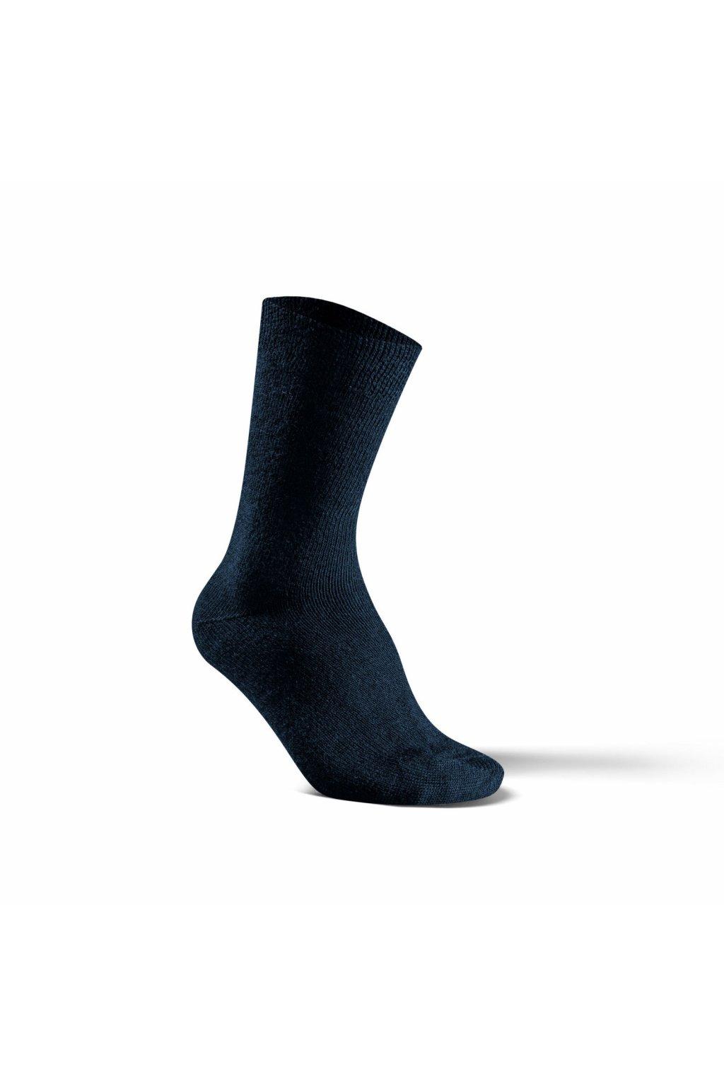 Alpaca Merino ponožky