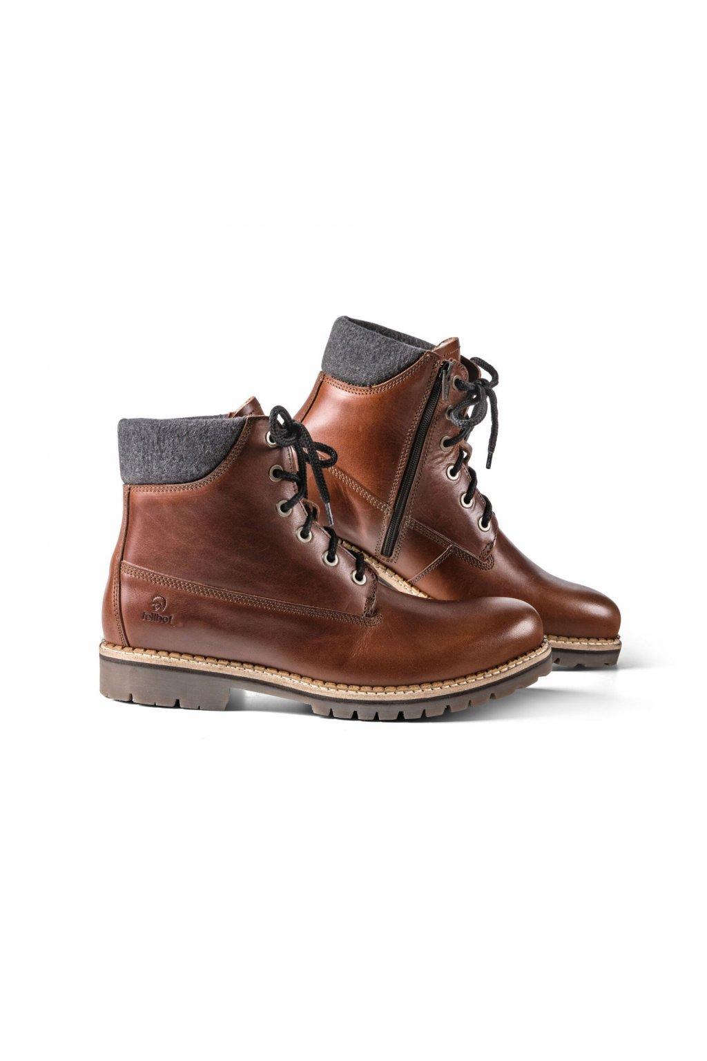 Kotníková obuv TIMBA+  pánská