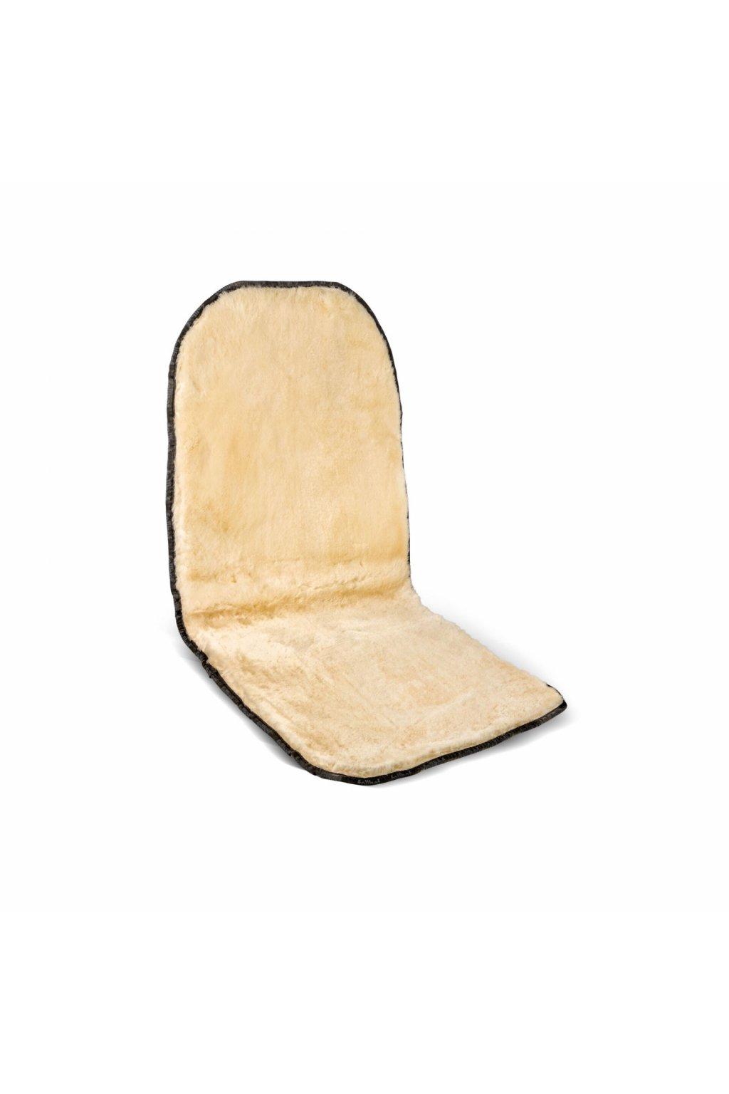 Lammfell Stuhlauflagen UNIVERSAL beige 0