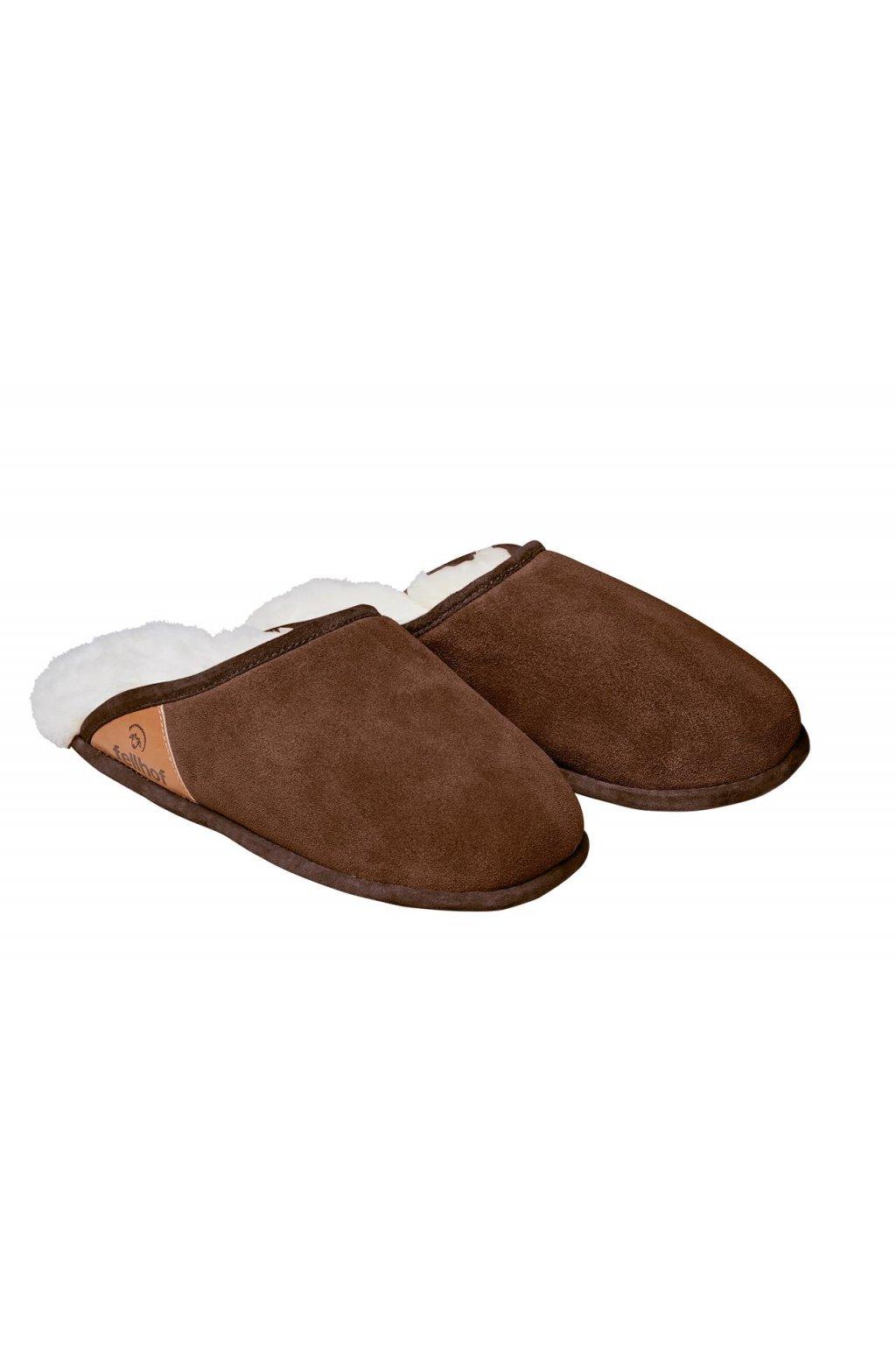 Pantoffel Trendy schokoOOgdeUmk8vbWF