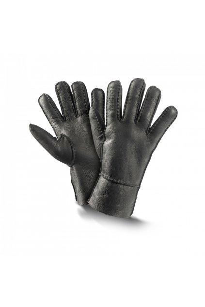Lammfell Fingerhandschuh Trend Nappalan 0