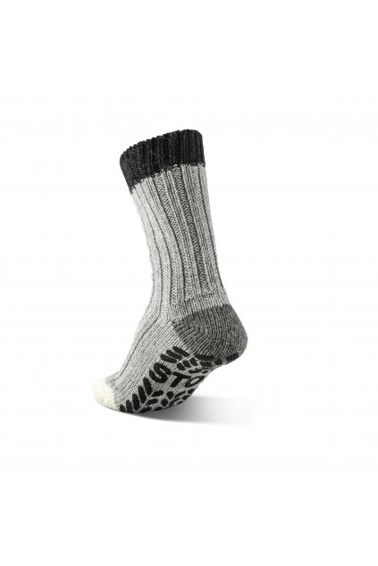 Alpaka ponožky ABS