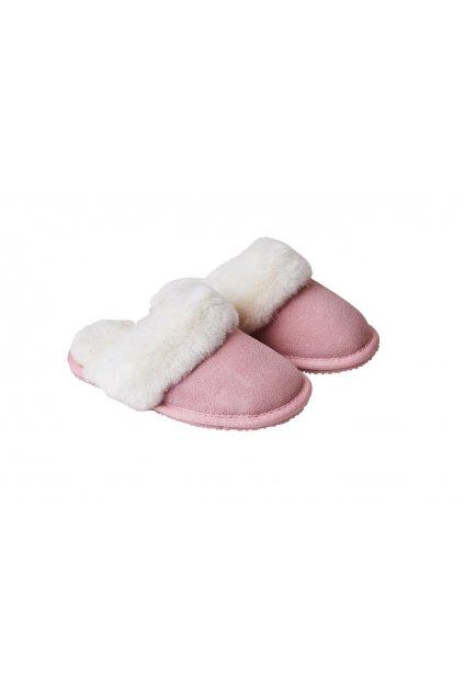 Pantoffel Trendy Kids pink 1