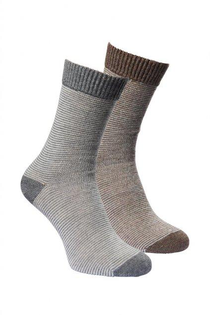 Alpaka Socken Linea 2