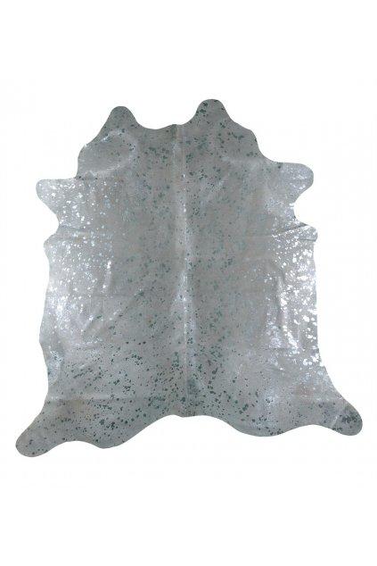 Stierfell Acid silber Katalog
