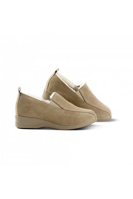 Domácí obuv BIEKAMP 62 dámská, pánská
