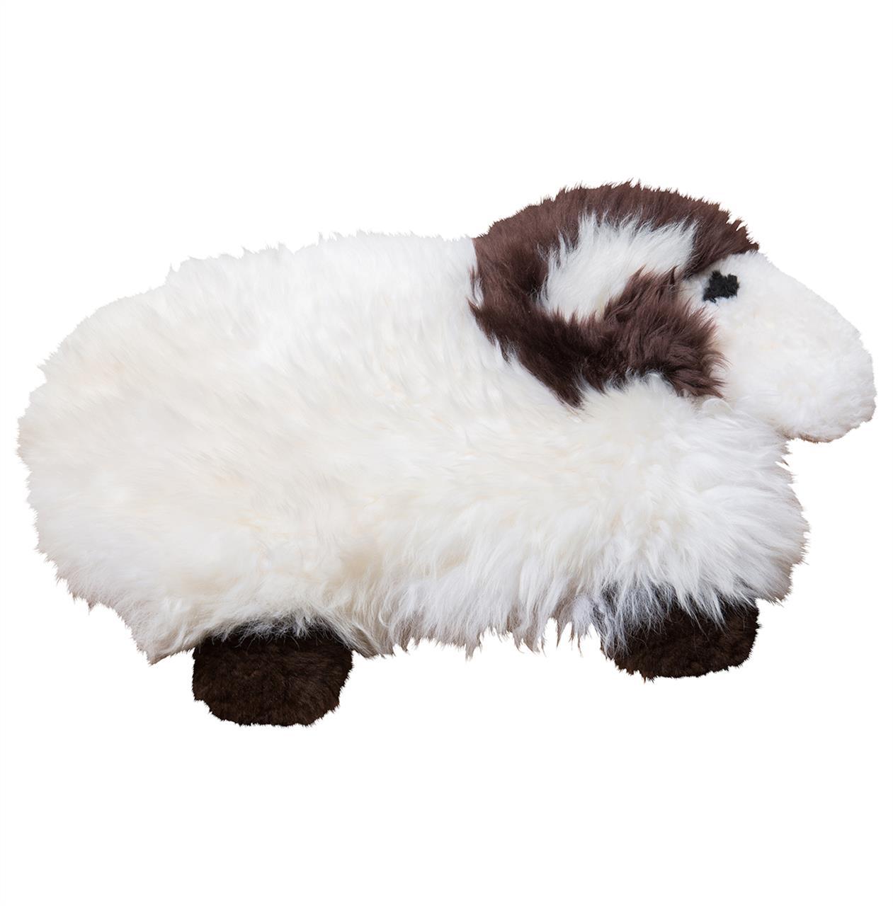 Potah na polštář (předložka) ovečka